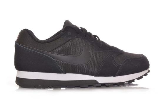 Nike Md Runner 2 Urbanas Zapatillas Retro Damas 749869-001