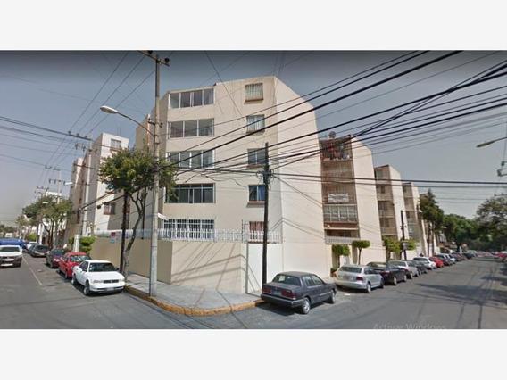 Departamento En Barrio Nextengo