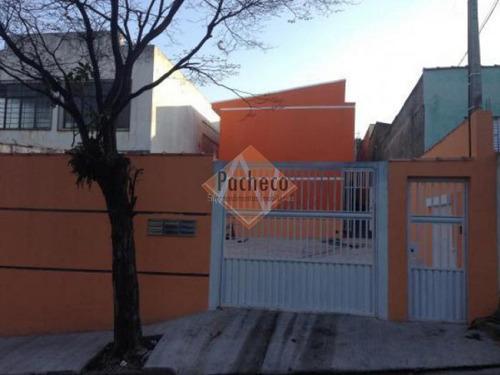 Sobrado No Aricanduva, 2 Dormitórios, 1 Vaga, 57 M², R$ 2700.000,00 - 1128