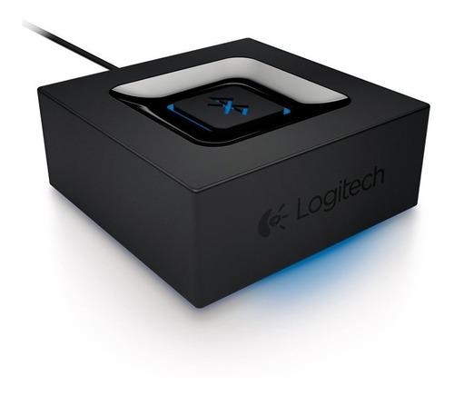 Adaptador De Audio Bluetooth Logitech / Sonido Inalámbrico