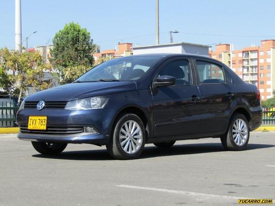 Volkswagen Voyage Hightline Mt 1600 Aa 2ab Abs