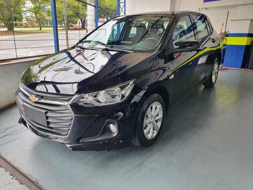 Chevrolet Onix 1.0 Ltz Turbo Pronta Entrega