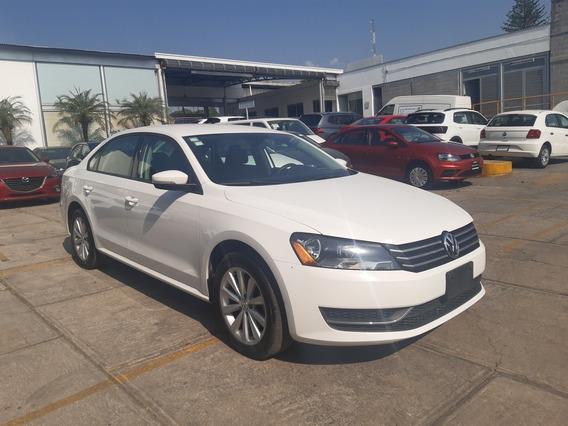 Volkswagen Passat 2.5 Comfortline At 2015 (105044 E)