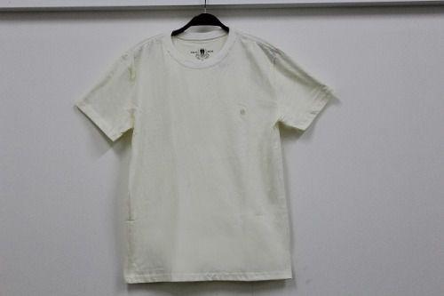 Camiseta Básica Masculina Polo Wear Bege Original P000013679