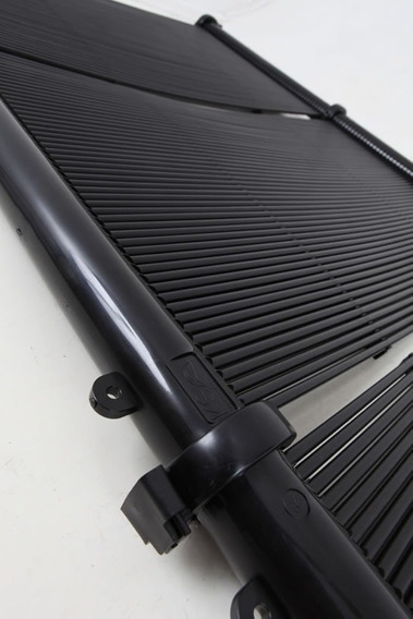 Placas Aquecimento Solar Piscina 3,00x0,50m 5 Anos Garantia