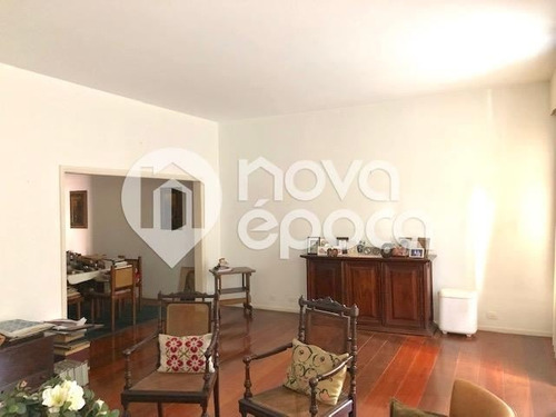 Apartamento - Ref: Ip4ap36044