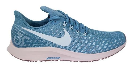 Tênis Nike Air Zoom Pegasus 35 Feminino Corrida 12x S/juros