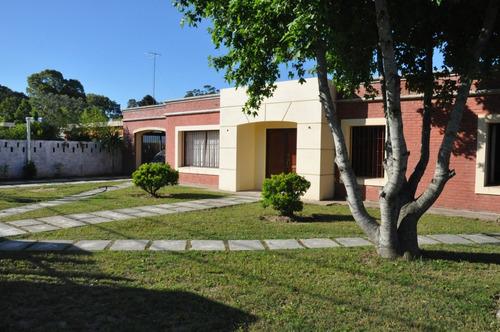 Propiedad Unica En El Mejor Lugar De San Jose De Carrasco
