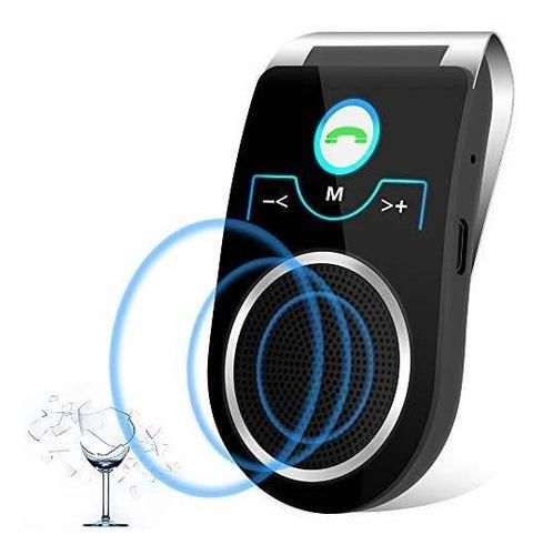 Imagen 1 de 7 de Altavoces Para Automovil Bluetooth Nuevos T825 De Aigital, A