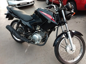 Yamaha Ybr 125 Factor K1 2016 Km 18.000