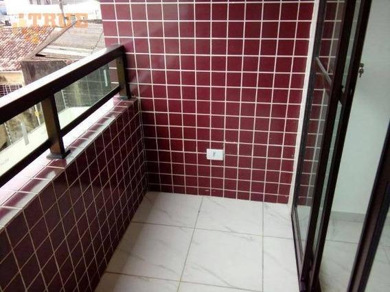 Apartamento Com 2 Dormitórios, Sendo1 Suíte, À Venda, 55 M² Por R$ 330.000 - Madalena - Recife/pe - Ap3443
