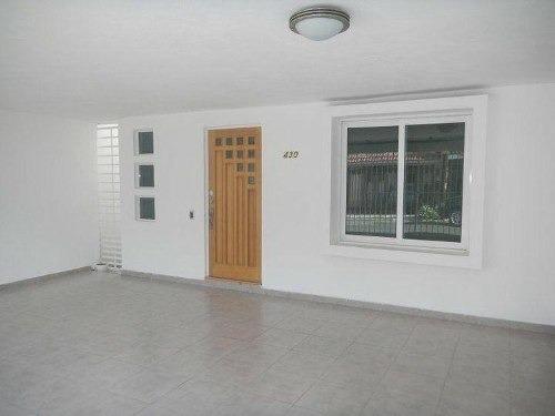 Casa En Renta En Residencial Las Palmas,san Nicolás