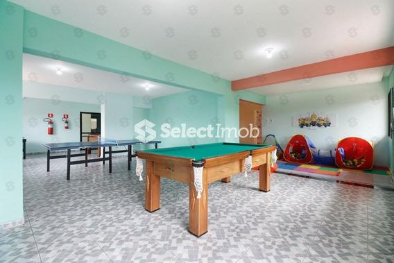 Apartamento - Vila Guarani - Ref: 819 - L-819