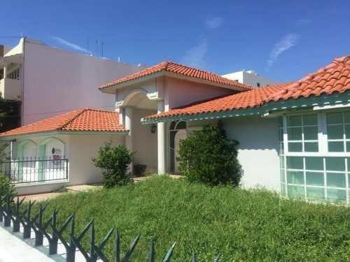 Casa En Venta En Costa De Oro Boca Del Rio Veracruz
