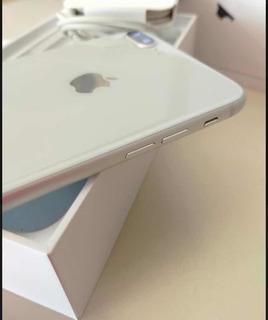 iPhone 8 Plus De 256 Gb , Con Accesorios, Perfecto Estado.