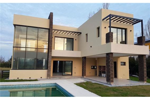 Venta Casa San Eliseo Country & Golf San Vicente
