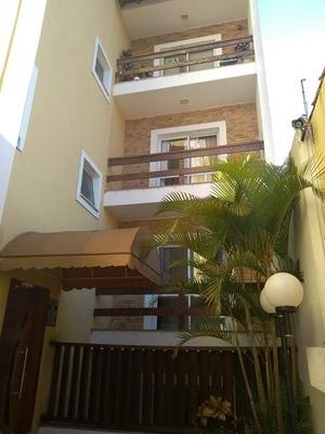 Apartamento Residencial Para Locação, Centro, Mogi Das Cruzes. - Ap0251 - 33283662