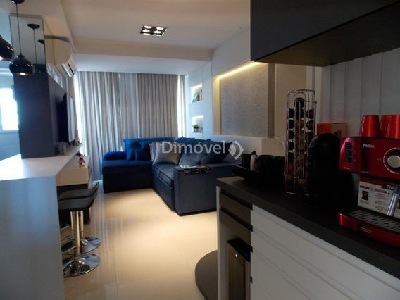 Apartamento - Cavalhada - Ref: 19481 - V-19481