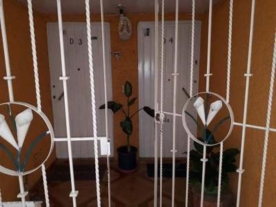 Departamento En Venta En San Nicolás Tolentino, Iztapalapa.