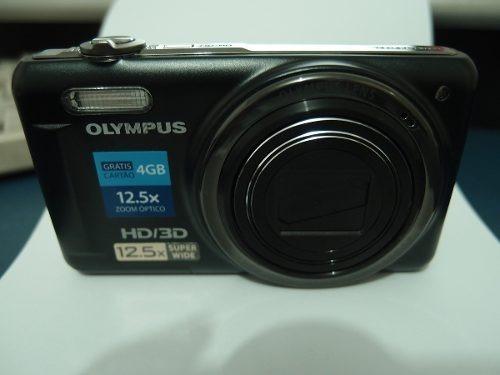 Camera Fotografica Digital Olympus Vr330