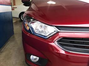 Chevrolet Onix 1.4 Mpfi Ltz 8v Flex 4p Mec 2017