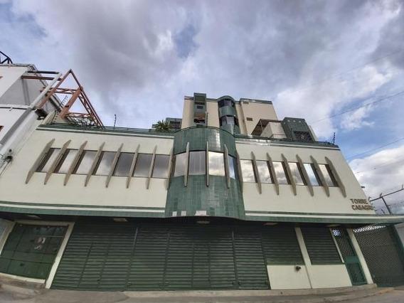 Galpon En Alquiler Centro Barquisimeto 20-4935 Jm