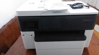 Vendo Impresora Hp 7740 Multifunción Usada