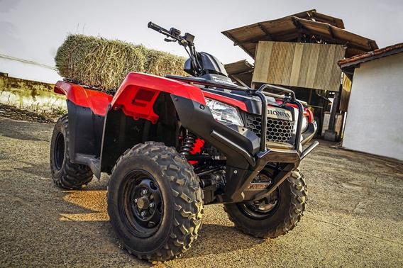 Honda Four Trax 420