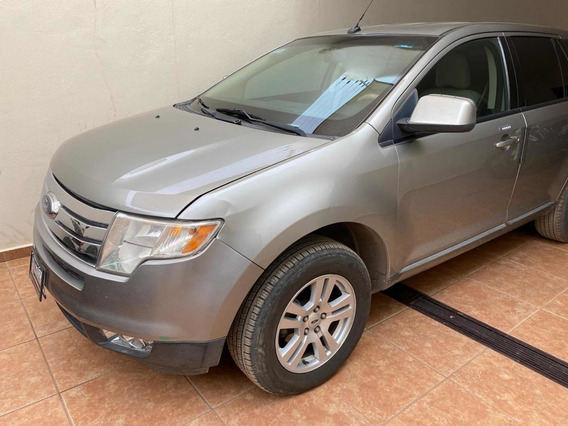 Ford Edge 3.5 Sel At 2008