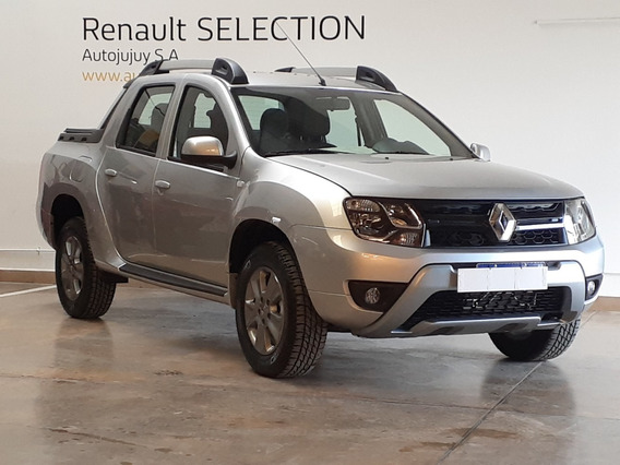 Renault Duster Oroch Privilege 2,0