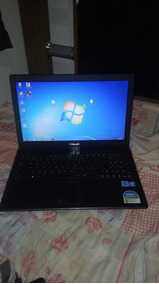 Notebook Asus X551ma-bral-sx206h Intel Celeron Dual Core, 2g