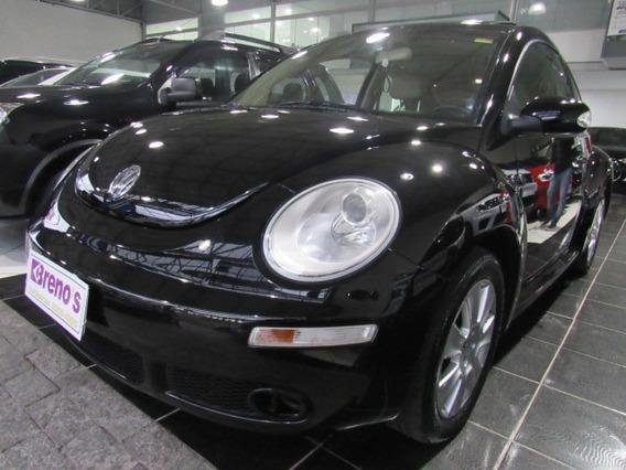Volkswagen New Beetle 2.0 (aut) Gasolina Tip Tronic