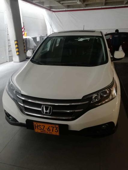 Honda Cr-v Ex Lc 4x4