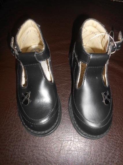 Zapato Ortopedico Sandy Pieco 16.5cm.