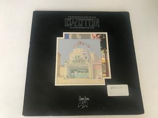 Vendo Lp Vinilo Led Zeppelin. The Song Remains Same