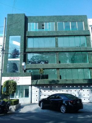 El Mejor Edificio De Polanco La Mejor Ubicacion (usos Mixtos