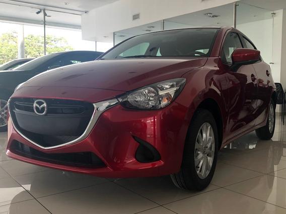 Mazda 2 Prime Mt