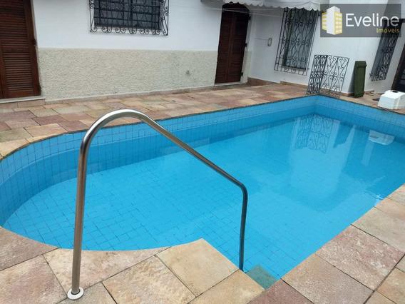 Casa Com 6 Dorms, Vila Oliveira, Mogi Das Cruzes - R$ 1.3 Mi, Cod: 1065 - V1065