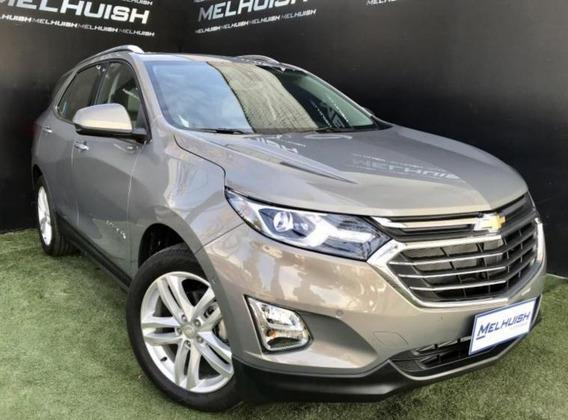 Chevrolet Equinox Lt Awd Poco Kilometraje 2020