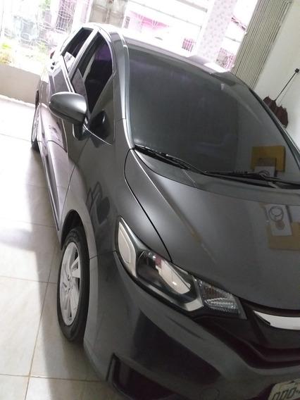 Honda Fit 1.5 Lx Flex 5p 2015