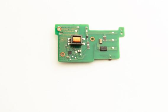 Placa Auxiliar Controles Câmera Sony Dsc-rx100m3 Original