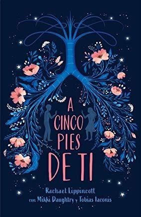 Libro A Dur A Cinco Pies De Ti / Five Feet Apart