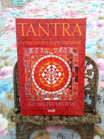 Livro Tantra Sexualidade E Espiritualidade