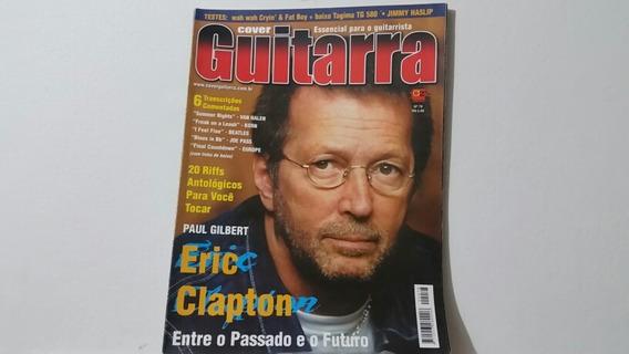Cover Guitarra 78 -clapton, Van Halen, Beatles, Europe