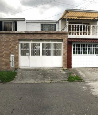 Casa En Venta, Bogotá Americas Occidental