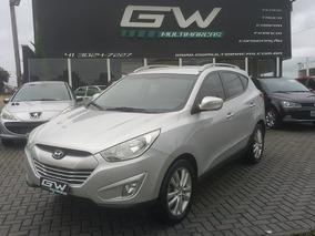 Hyundai Ix35 2.0 2wd/4wd 2011