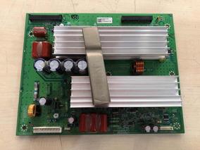 Placa Zsus Tv Lg 50pg60d - Eax50053601 - Testada C/ Garantia