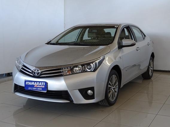 Toyota Corolla 2.0 Altis Automático (5091)