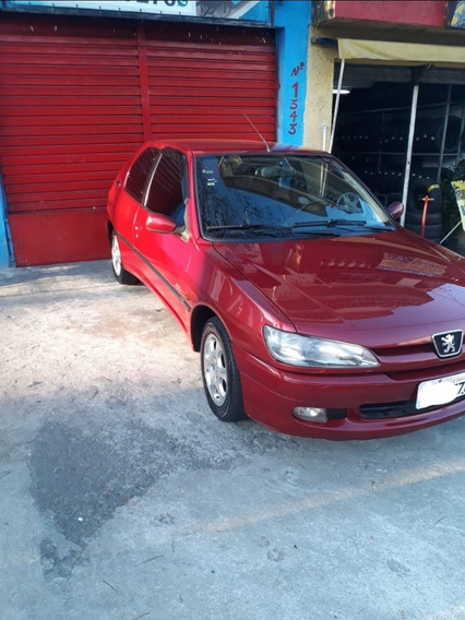 Peugeot 306 1.8 Rallye 3p 1999