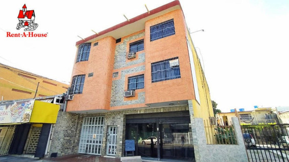 Apartamento En Venta Zona Centro Maracay Aragua Mj 20-9630